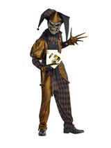 Child Boys Jokers Wild Costume