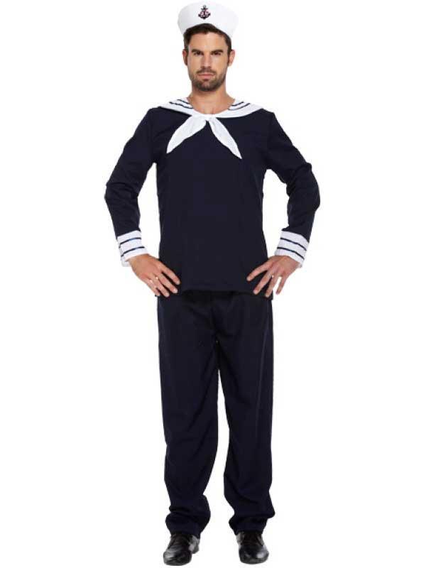 Sailor Costume Thumbnail 2