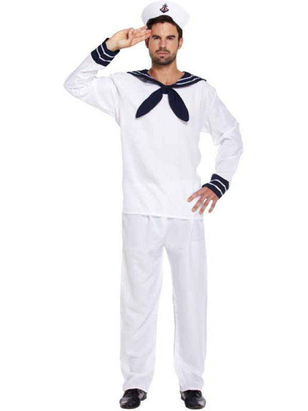 Sailor Costume Thumbnail 3