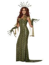 Deluxe Medusa Costume