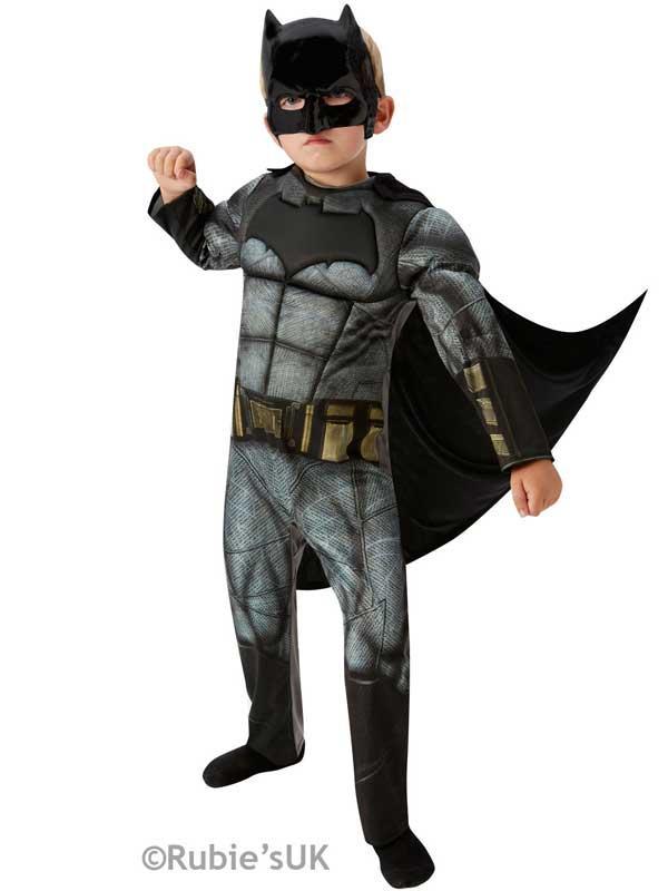 Child Deluxe Batman Costume
