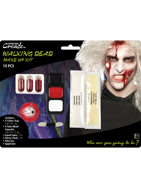 Walking Zombie Kit