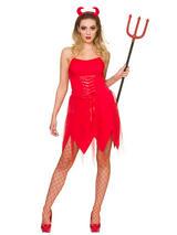 Delicious Devil Costume