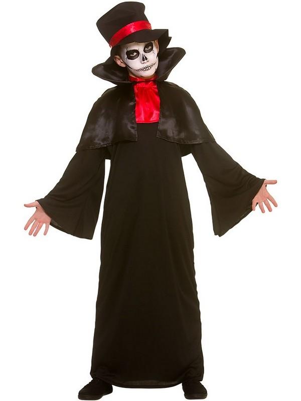 Child Boys Deadly Reaper Costume
