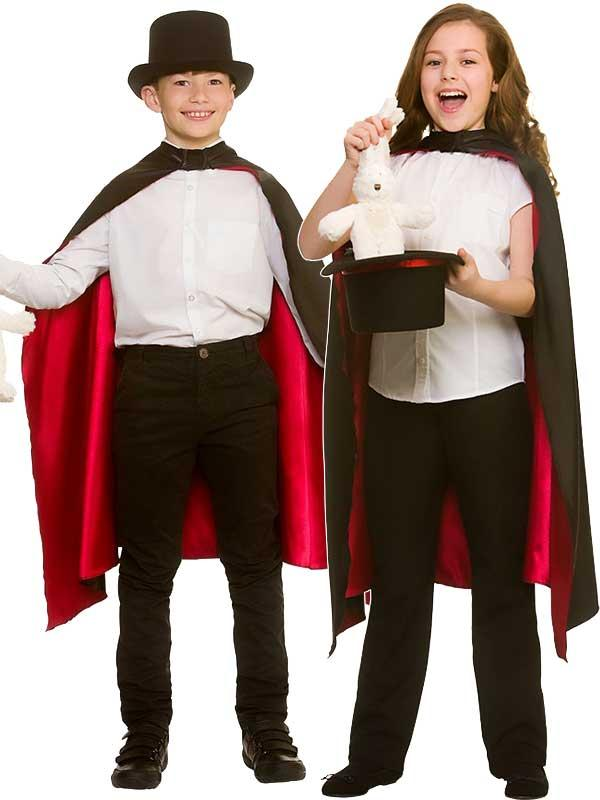 Child Magicians Cape Thumbnail 1