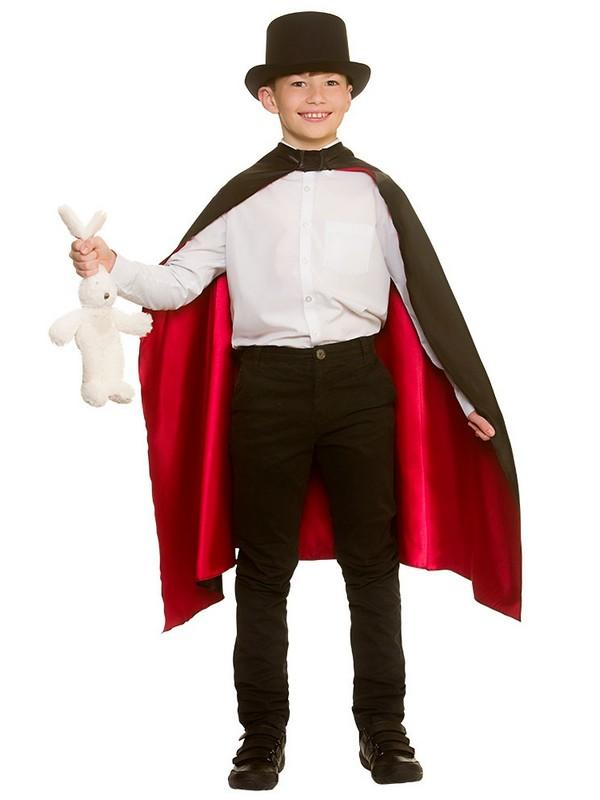 Child Magicians Cape Thumbnail 2