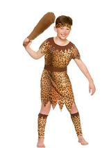 Child Stone Age Cave Boy Costume
