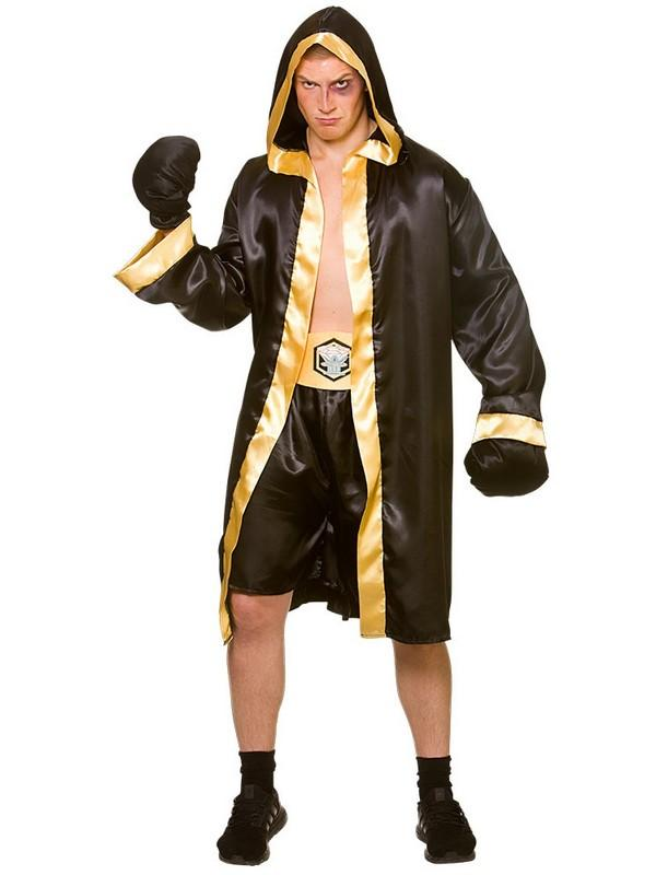 Champion Boxer Costume