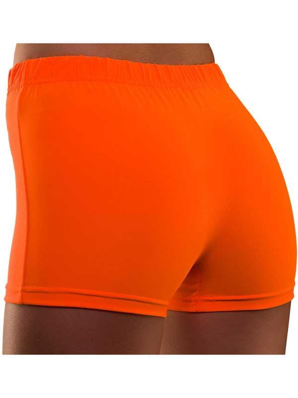 Neon Hot Pants Thumbnail 4
