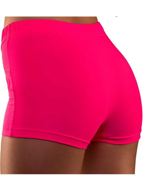 Neon Hot Pants Thumbnail 5