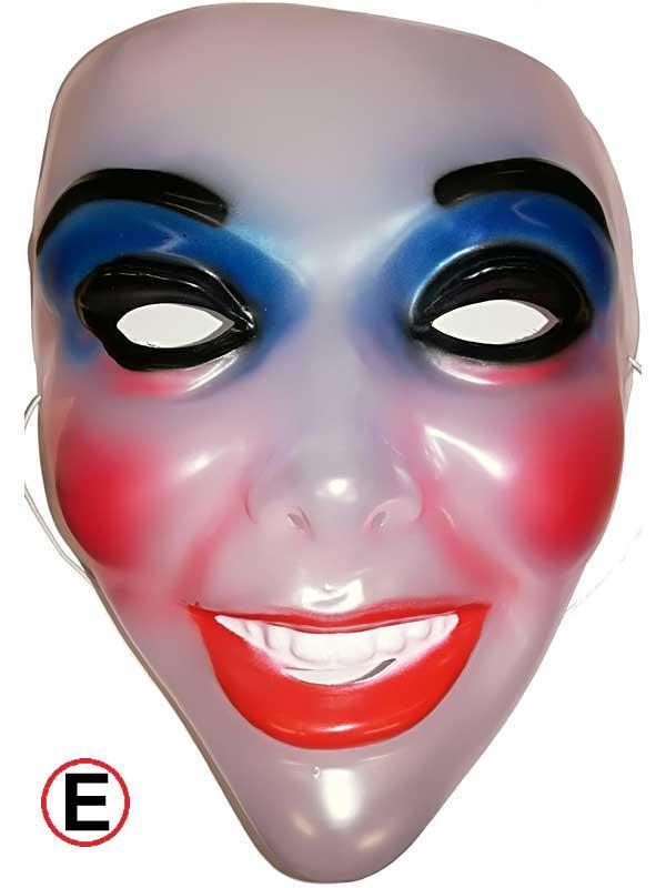 Adult Transparent Mask Thumbnail 6