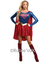 Supergirl Tv Series Costume