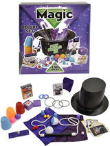 Deluxe Magic Trick Set