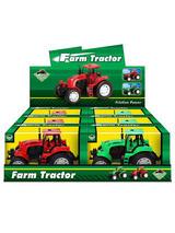 Plastic Tractor