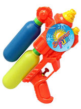 24cm Double Tank Watergun