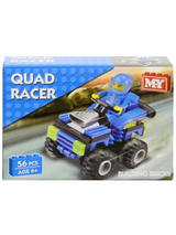 Racing Quad Brickset