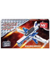 Space Ship Brickset