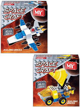 Space Craft Brickset