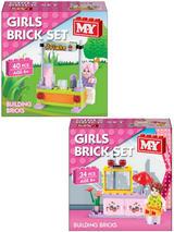 Girls Brickset