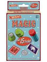 15 Magic Tricks