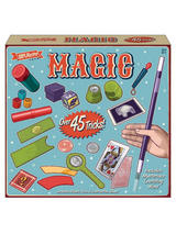 Magic Set Box (45+ Tricks)