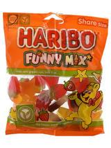 Large Bag - Funny Mix Haribo