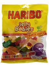 Large Bag Jelly Babies - Haribo