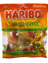 Large Bag Tangfastics Mix - Haribo