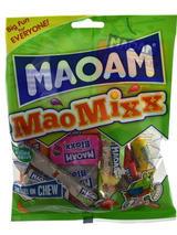 Large Bag Mao Mix Fruit Chews - Haribo