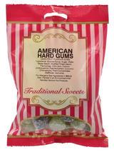 Large Bag Amercian Hard Gums