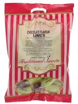 Large Bag Chocolate Limes