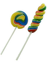 Wiggle Pop Lolly