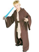 Child Deluxe Jedi Costume Robe