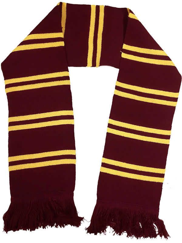 Harry Potter Wizard Scarf