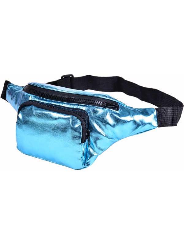Adult Bum Bag - Turquoise