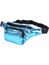 Adult Bum Bag - Turquoise