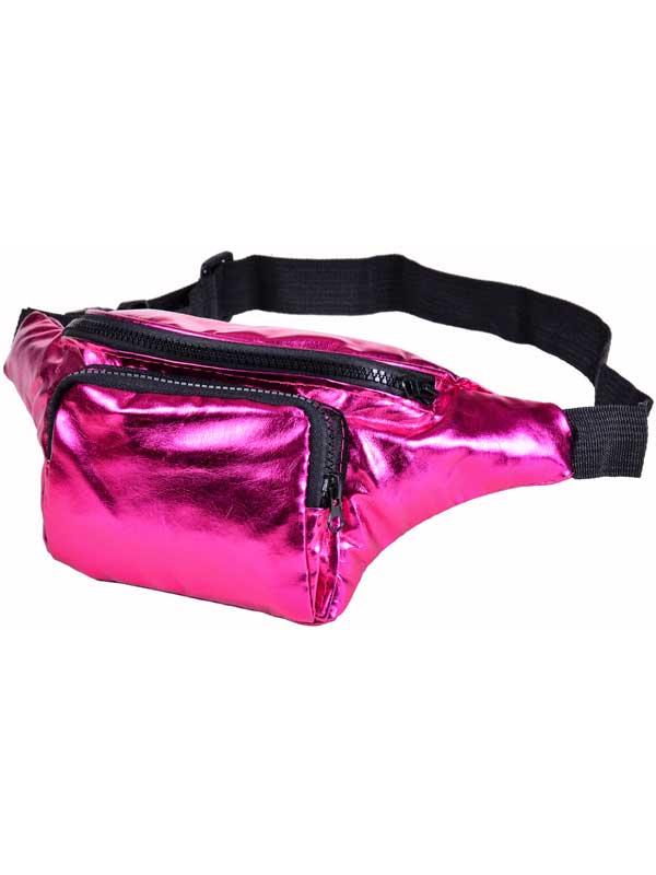 Adult Bum Bag - Pink