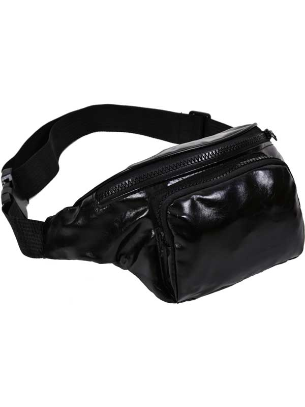 Adult Bum Bag - Black
