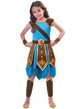 Child Wondrous Warrior Costume