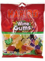 Large Bag - Wine Gums Haribo