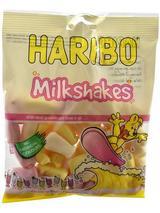 Large Bag - Milkshakes Haribo