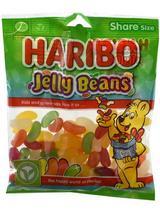 Large Bag - Jelly Beans Haribo