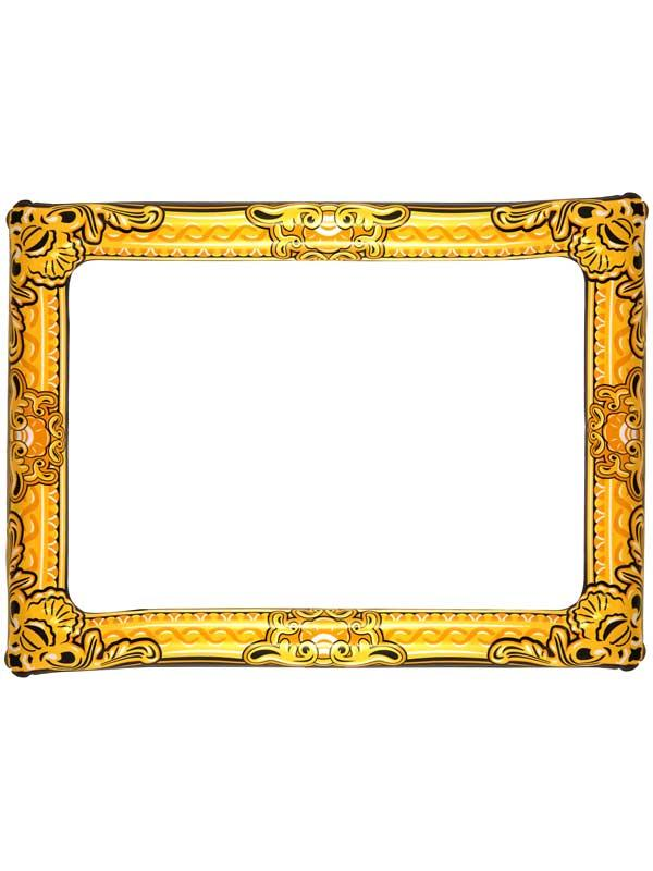Inflatable Picture Frame 60 X 80cm Thumbnail 2