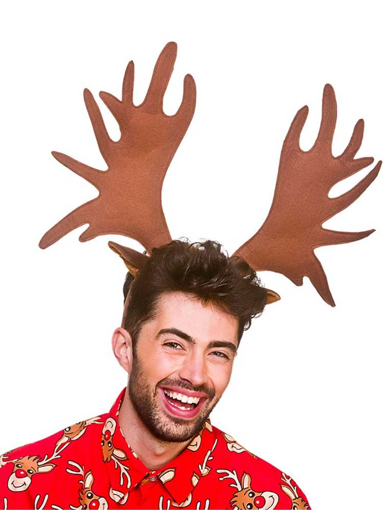 Giant Antlers