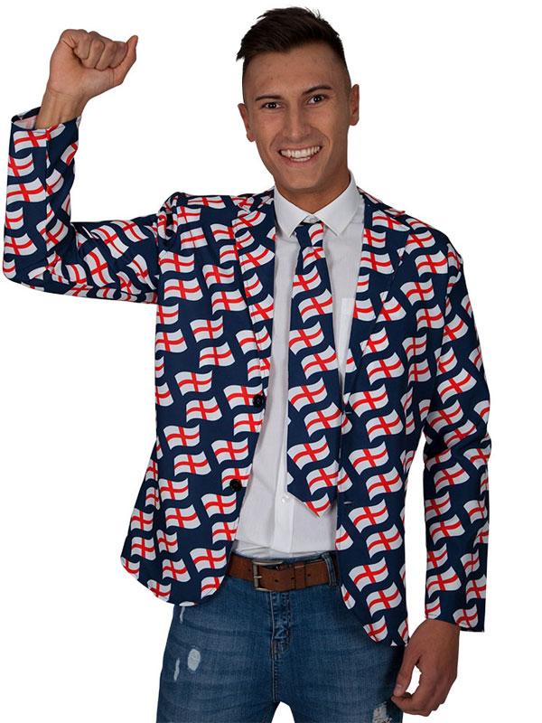 Veste costume denim homme