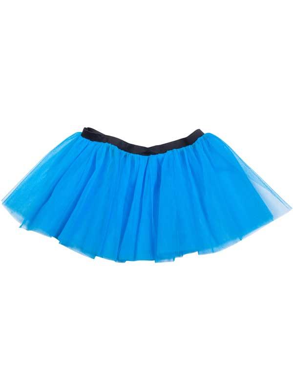 Adult Ladies Tutu - Blue