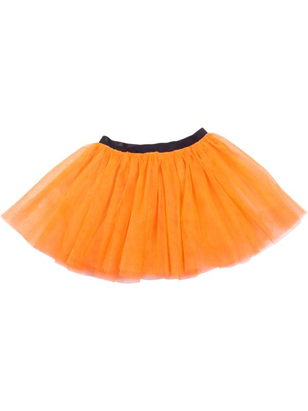 Adult Ladies Tutu - Orange