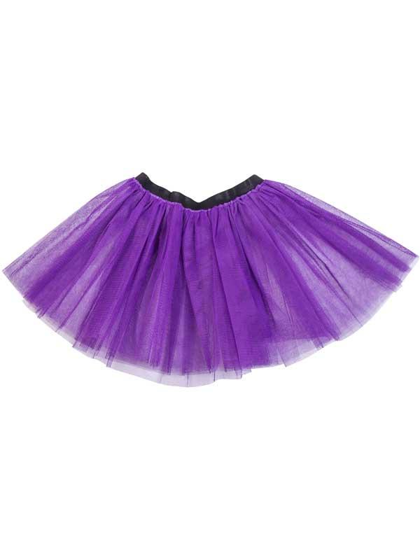 Adult Ladies Tutu - Purple