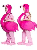 Child Flamingo Costume