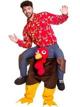 Adult Carry Me Turkey